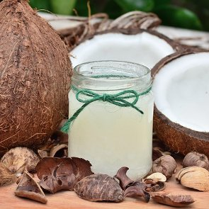 5 DIY Coconut Oil Hair Masks and Treatments
