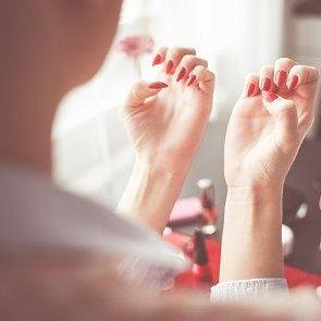 4 Tips for Taking Good Care of Your Cuticles