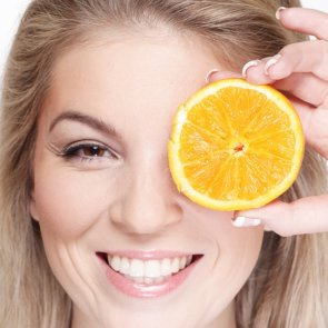 5 Homemade Face Masks with Fresh Fruit