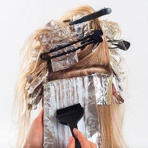 4 Ingredients to Avoid in Hair Dyes