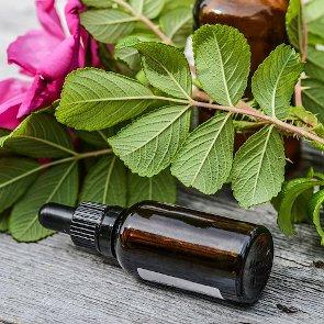5 Essential Oils to Use in DIY Deodorants