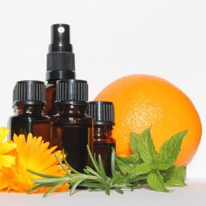 Popular Types of Citrus Essential Oils and Their Use in Aromatherapy