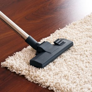Floor Care – Carpets Cleaning