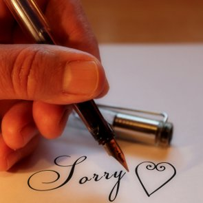 How to Write a Breakup Letter