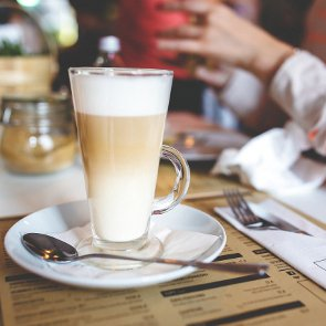 8 Coffee Date Tips