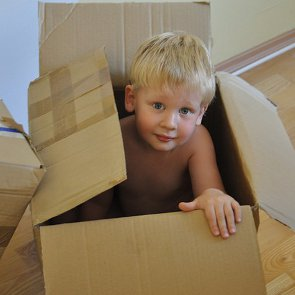 How to Prepare Your Family for a Move