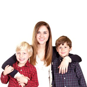 5 Perks of Being the Youngest Child