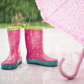 6 Family Activities for a Rainy Day