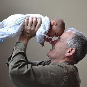 6 Rules of Successful Grandparents