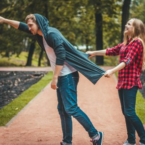 What to do when your friend is dating your crush