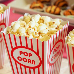 5 Tips for a Successful Movie Date
