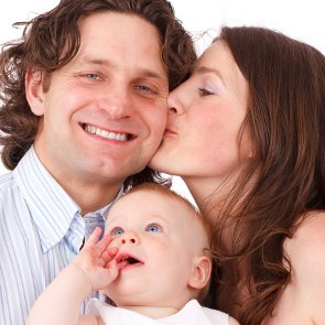 How to Keep a Healthy Marriage After a Baby