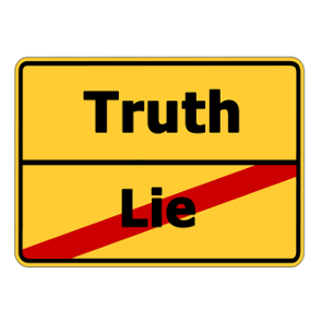 6 Lies You Should Never Tell Your Spouse