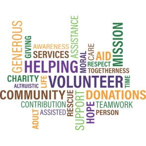 5+1 Reasons to Take up Volunteering