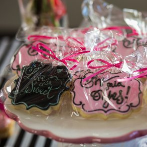 6 Bridal Shower Ideas