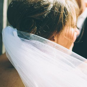 An Ultimate Guide to Choosing Your Wedding Veil