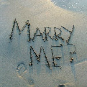 How to Politely Reject a Marriage Proposal