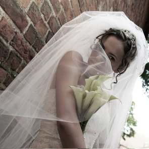 Wedding Veil Types Glossary
