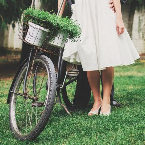 5 Tips for Planning a Vintage Wedding
