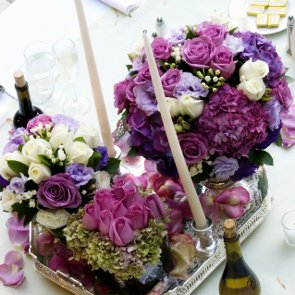 How to Keep Your Wedding Flowers From Wilting