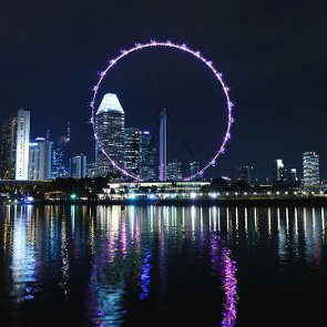 Places to See in Singapore