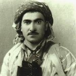 Mustafa Barzani Memorial Day in Iraqi Kurdistan