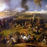 Day of the Battle of Borodino in Russia
