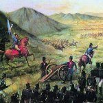 Battle of Salta Day in Argentina