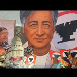 Cesar Chavez Day in the USA
