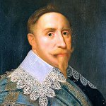 Gustavus Adolphus Day in Sweden