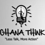 National Volunteer Day in Ghana