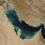 National Persian Gulf Day in Iran