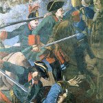 Battle of Poltava Day in Russia