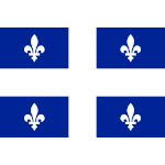 Flag Day in Quebec