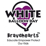 White Balloon Day in Australia