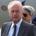 Yitzhak Rabin Memorial Day