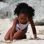 Children's Day in Suriname