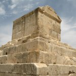 Cyrus the Great Day in Iran