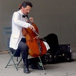 International Cello Day