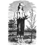 Johnny Appleseed Day in the USA