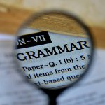 National Grammar Day in the United States