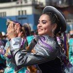 Puno Day in Peru