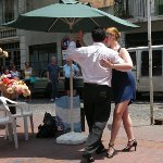 National Tango Day in Argentina