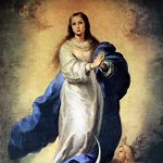 Eve of the Immaculate Conception