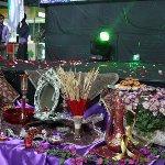 Mehregan Festival in Iran