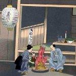 Obon in Japan