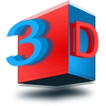 3December