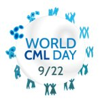 World Chronic Myeloid Leukemia Day