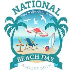National Beach Day