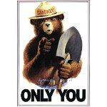 Smokey Bear's Birthday in the United States